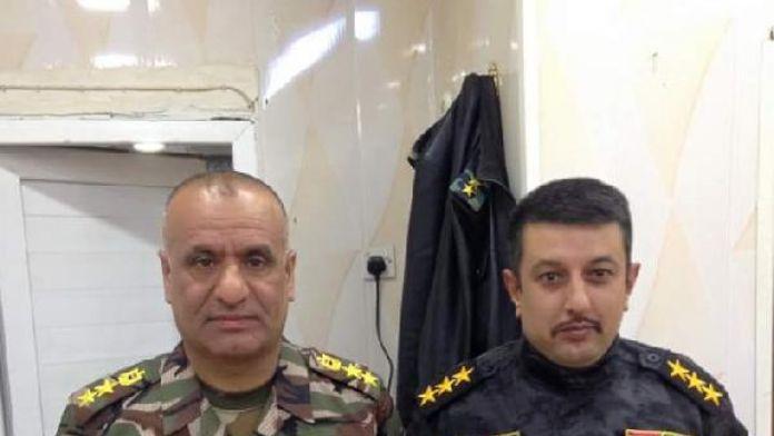IŞİD, Selahattin köylerine saldırıyor