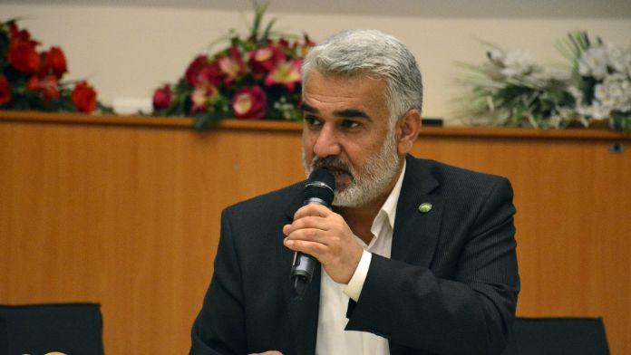 HÜDA-PAR Genel Başkanı: HDP CHP'nin Kürt versiyonu