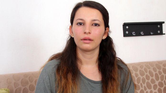Boşanma aşamasında eşi şehit olan kadın suçlamalara cevap verdi