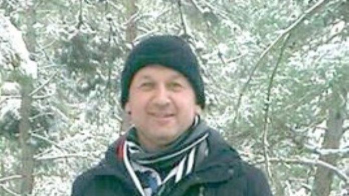 Kazada Baba Oğul Hayatını Kaybetti
