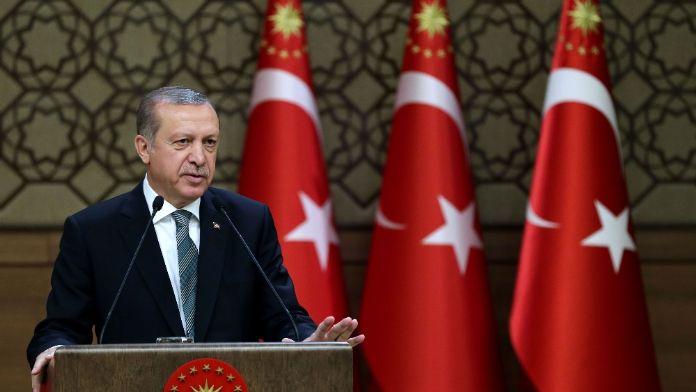 Erdoğan'dan 'Demirel' mesajı