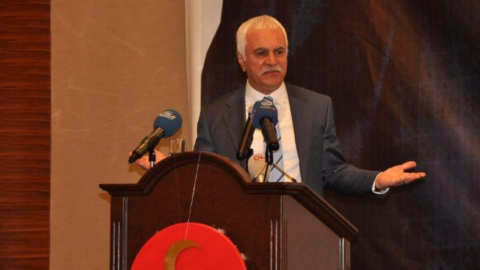 Koray Aydın'dan 'kongre' açıklaması