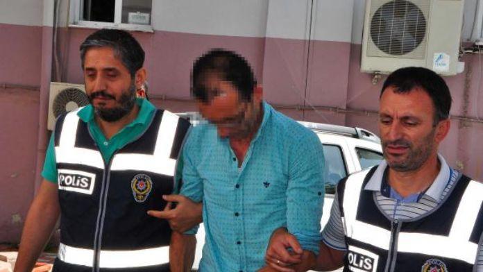 Çalıştığı marketten ağabeyi ile birlikte 128 bin lira çaldığı iddia edildi
