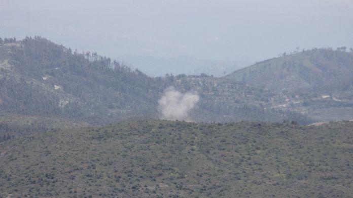 Türkmen Dağı'ndan sevindiren haber
