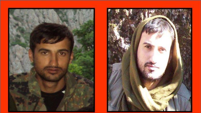 Başına 600 bin lira konulan terörist öldürüldü