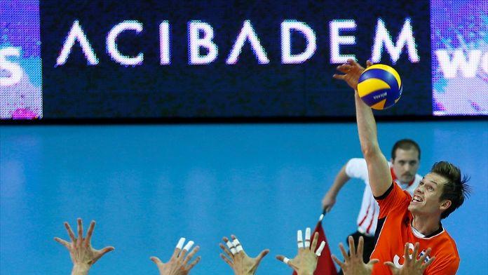 Voleybol: FIVB Erkekler Dünya Ligi