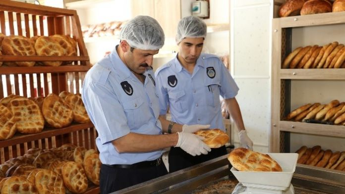 Zabıta Ekiplerinin Ramazan Denetimleri Devam Ediyor