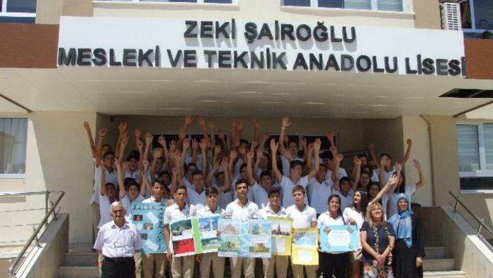 Türkiye'nin 7 Harikası İçin Anket
