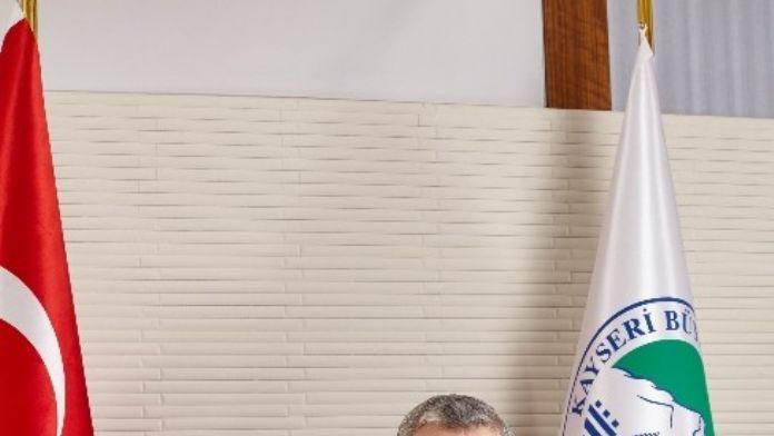 Başkan Çelik'ten LYS Müjdesi: