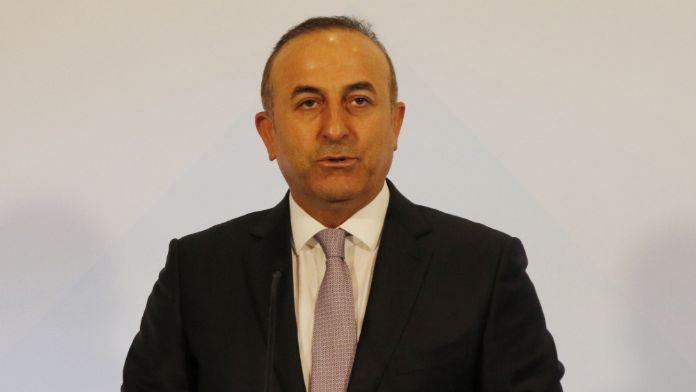 Bakan Çavuşoğlu ABD Dışişleri Bakan Yardımcısı ile görüştü