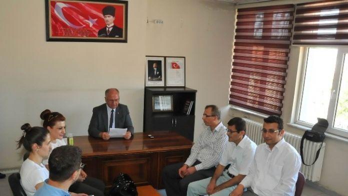 Akşehir'de Nasreddin Hoca Vakfı Kuruldu