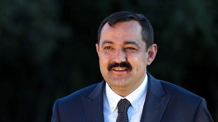 AK Parti İl Başkanı Sümer'den, CHP İl Başkanı Esen'e Kirlilik Cevabı: