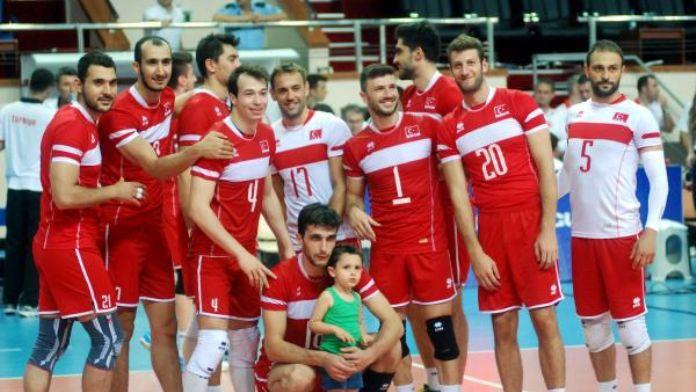 Türkiye-Portekiz: 3-1