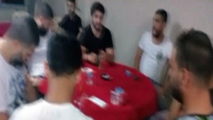 Edirne'de Tombala Operasyonu