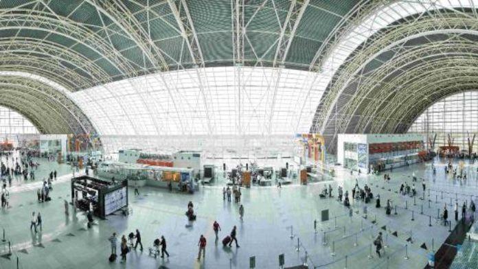 Esenboğa ve Adnan Menderes havalimanları Birleşmiş Milletlerde örnek gösterildi
