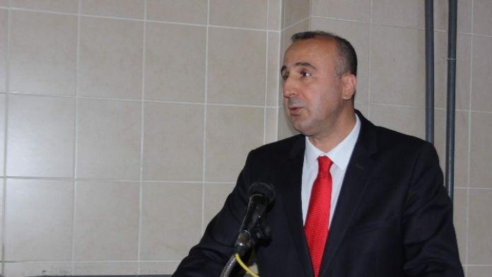 Aydın'da Meslek Lisesi Öğretmenleri Hizmetiçi Eğitime Alınıyor