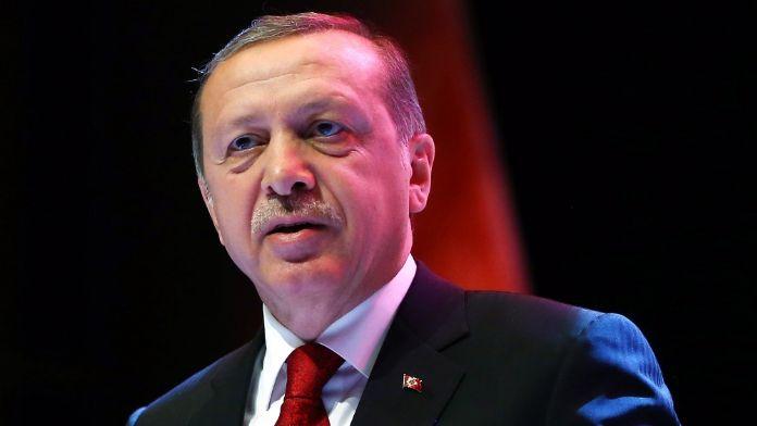 'Üç tarafı denizlerle çevrili ülkemizde...'