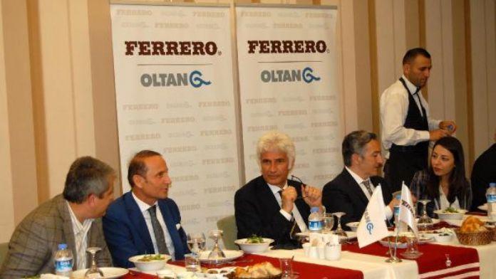 Ferrero CEO'su Oltan: Ucuz fındık amacımız olamaz