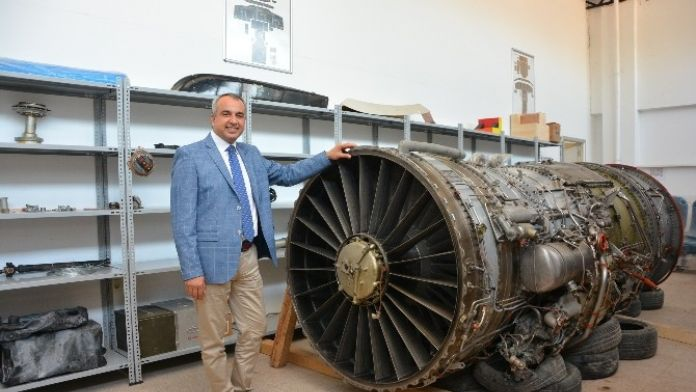 Havajet Eğitimde Çıtayı Yükseltiyor