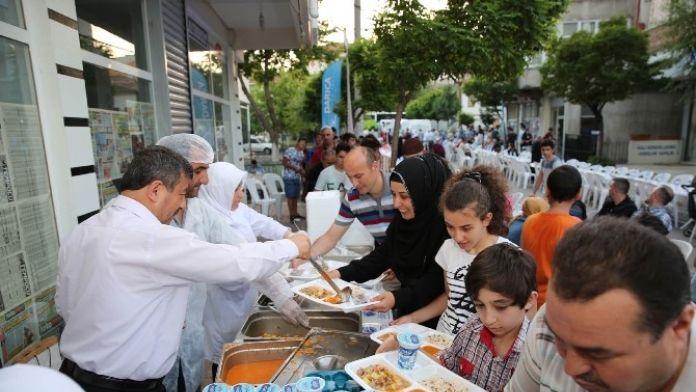 Osmanlı Usulü Ramazan Akşamları