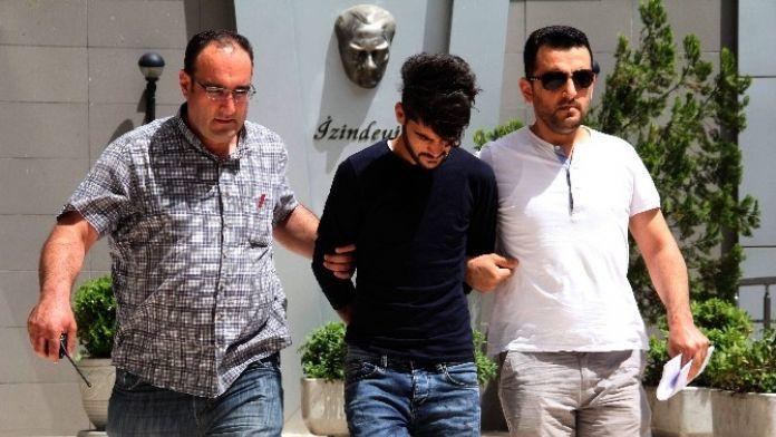 50 Bin Liralık Vurgun Yapan Sahte Polis Yakalandı