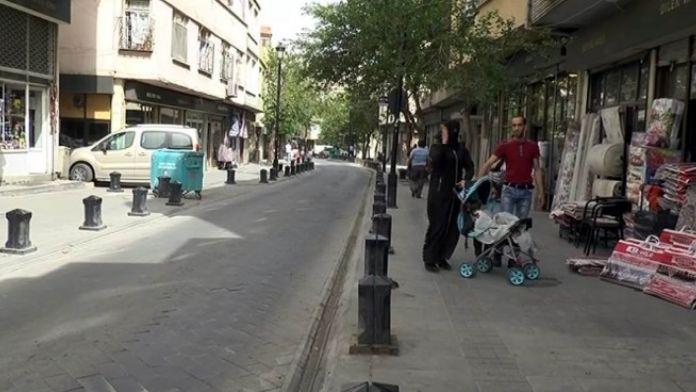 Gündüzleri Hayatın Durduğu Gaziantep İftarda Canlanıyor