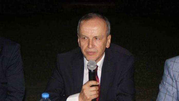OKÜ Rektörü Prof. Dr. Büyükalaca, Basın Mensuplarına İftar Programı Düzenledi