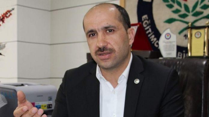 Siirt'in Eğitim Sorunları İle İlgili Rapor Hazırlandı