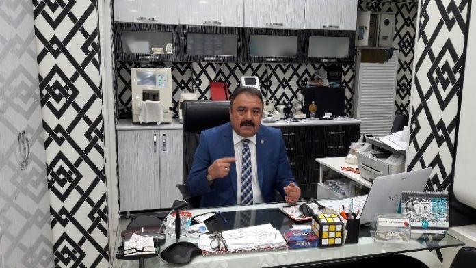 Karaca'dan Esnaf Ve Sanatkârı Rahatlatacak Üç Öneri...