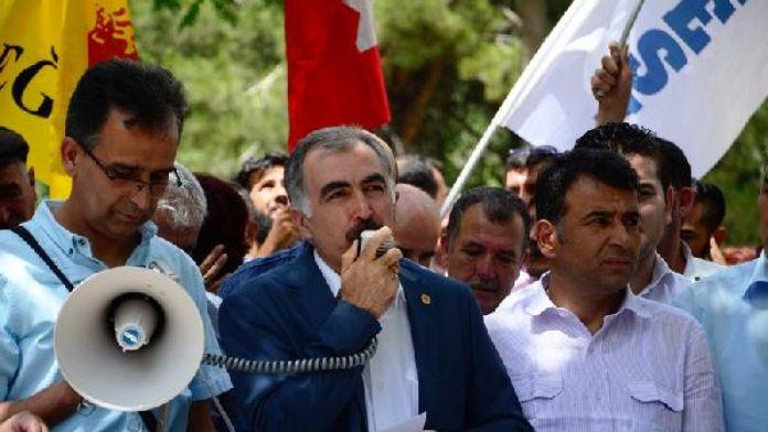 Eğitim Sen Genel Başkanı: Türkiye, Suudi Arabistan modeline dönüştürülmeye çalışılıyor