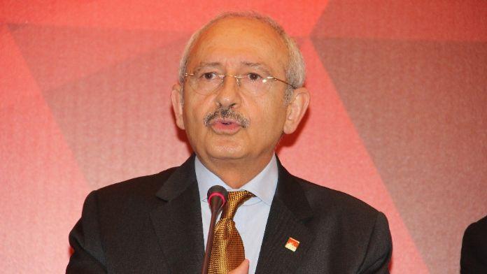 Kılıçdaroğlu'ndan 'imaj' vurgusu