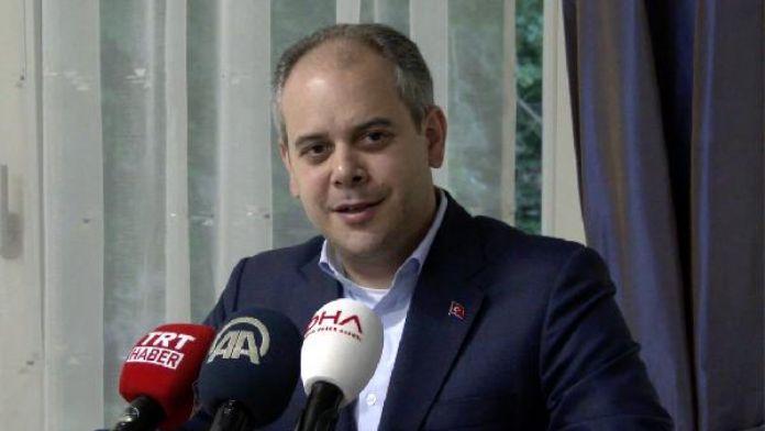 Gençlik ve Spor Bakanı Kılıç: İşler biraz zorlaştı, dolayısıyla dua edeceğiz