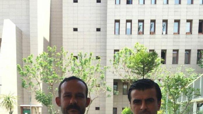 7 ay sonra gelen 'pardon' için 200 bin lira tazminat istedi