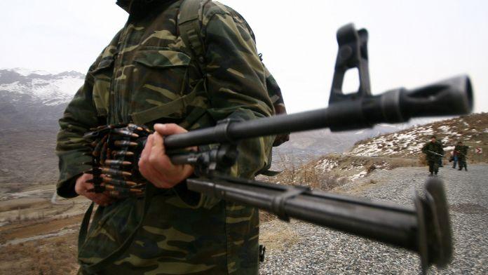 PKK'ya büyük darbe ! Çember daralıyor !