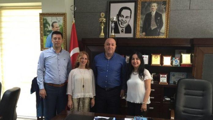 Adana'da Yoga Zamanı