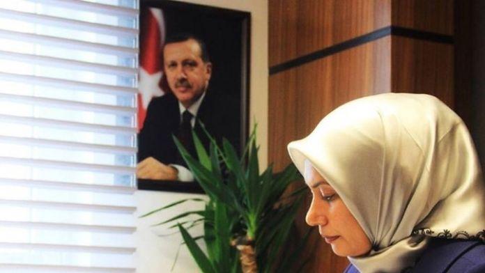 AK Parti Gaziantep Milletvekili Canan Candemir Çelik: