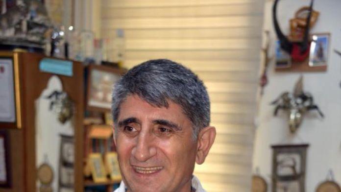 Prof. Dr. Alyılmaz, Gobustan'ın Türkler'e ait olduğunu ispatladık