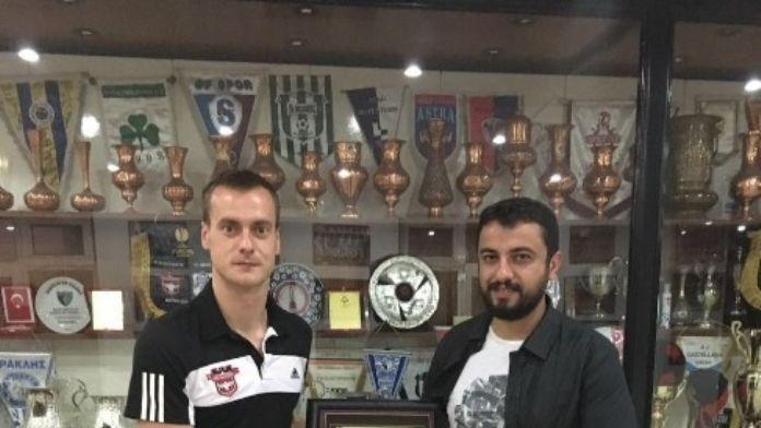 Gaziantepspor'da Transfer Gündemi Yoğun