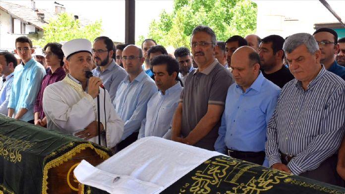 Milli Savunma Bakanı Işık, Kocaeli'de