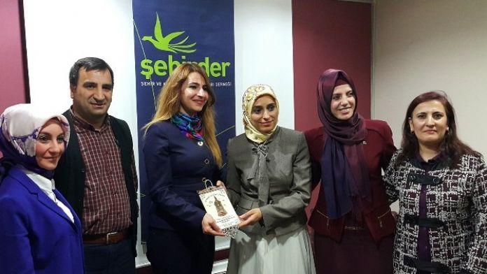 Taşkesenlioğlu: Victorya Abla Babama 'Şeyhim' Derdi