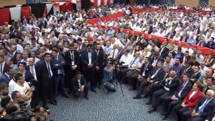 MHP Kongresinde karar çıktı