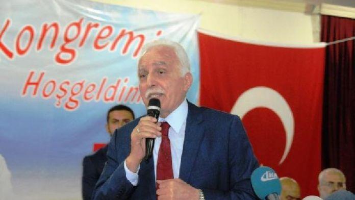 SP Lideri Kamalak: Türkiye, batının sınır karakolu durumunda