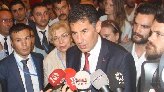 MHP Genel Başkan Adayı Oğan: 'Genel Merkez Bir Hukuk Süreci Başlatacak Gibi Görünüyor'