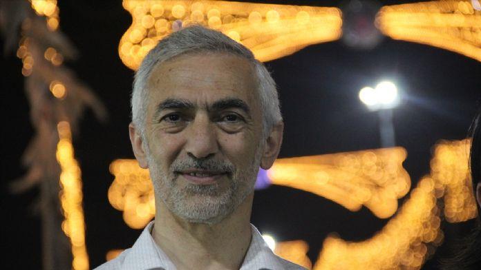 'Hasbahçe Ramazan Karikatürleri Sergisi' açıldı