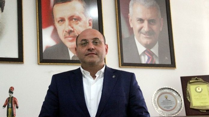Ali Çetinbaş: Kurucu Genel Başkanımıza Gönülden Bağlıyız