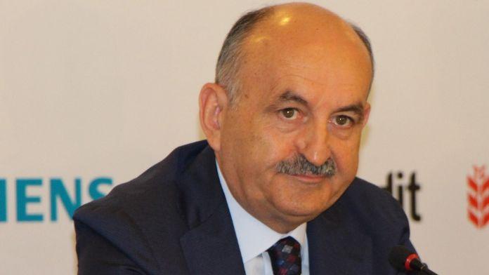 'CHP'nin kıvrak genel başkanını...'