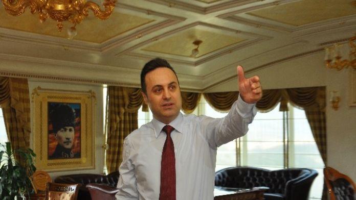 Myp Lideri Ahmet Yılmaz: ' Akşener ihraç olacak'