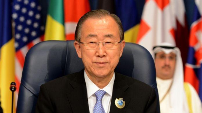 BM Genel Sekreteri:'Ortak sorumluluğun yerini nefret söylemi aldı'