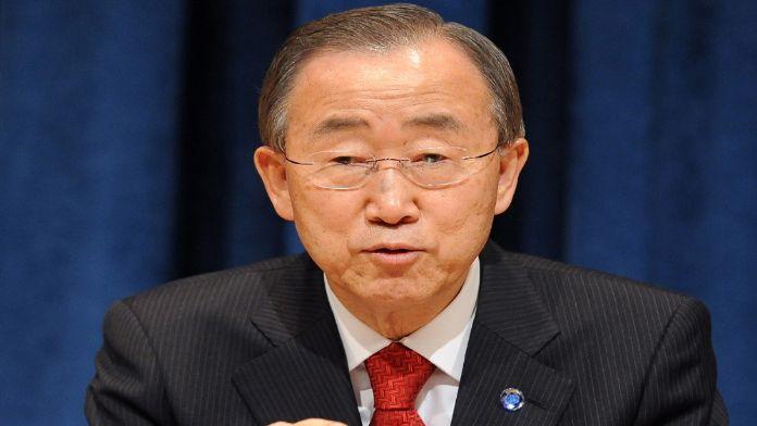 Birleşmiş Milletlerden Mülteci Mesajı