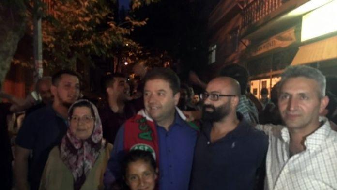 'Asi Dramalılar'dan Ali Kılıç'a Tam Destek